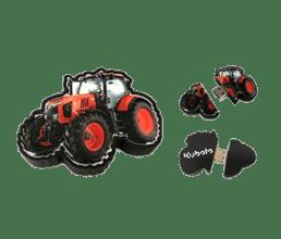 4gb Tractor Usb