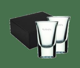 60ml Glass Gift Set