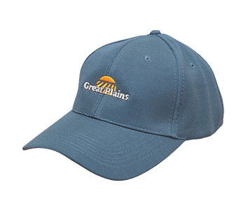 Great Plains Cap