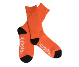 Hi Vis Explorer Socks