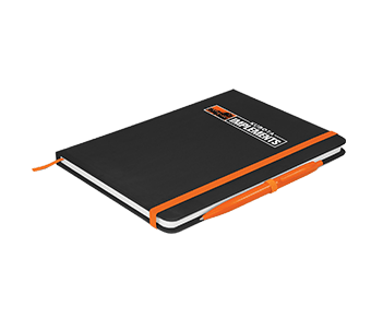 Implements Notebook