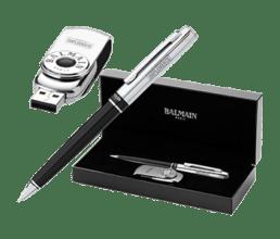 Implements Pen Usb Set