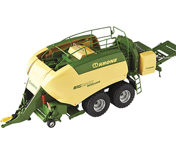Krone Big Pack Model