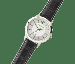 Krone Leather Watch 2