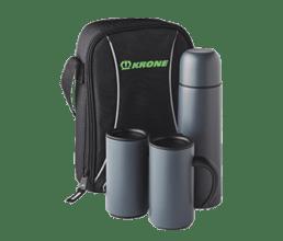 Krone Thermal Drink Set