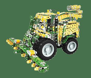 Krone X1100 Construction Set
