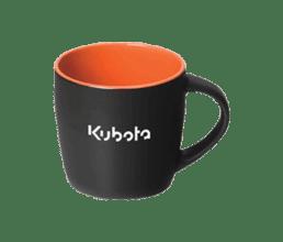 Kubota Coffee Cup