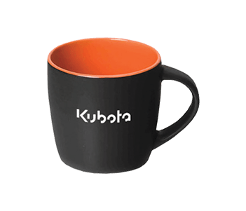 Kubota Coffee Cup