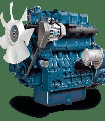 Kubota Engines 03m V2403 450 1