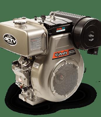 Kubota Engines Oc 95 450