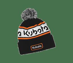 Kubota Winter Beanie