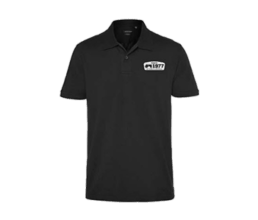 Mens 40 Year Polo