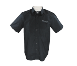 Mens Short Sleeve Shirt 2