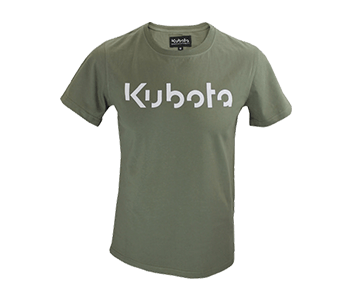 Mens T Shirt Green