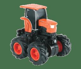 Mini Monster Tractor