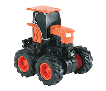 Mini Monster Tractor