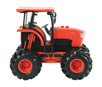 Monster Tractor Toy