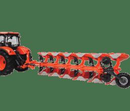Rm3005v Plough Model