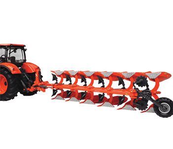 Rm3005v Plough Model