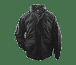 Stitch Canvas Jacket