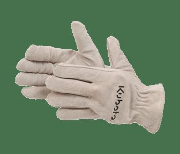 Suede Work Gloves