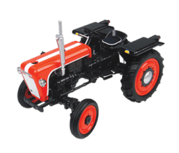 T15 Vintage Tractor