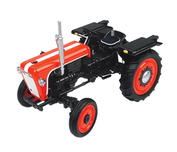 T15 Vintage Tractor