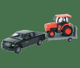Ute Tractor Trailer