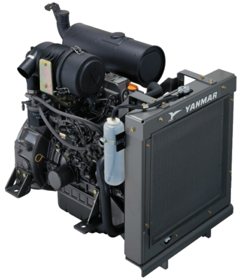 4tnv88 Ga Genset Powerpack Reference