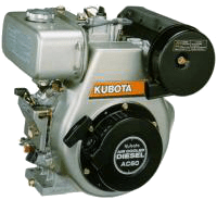 Ac60 Kubota