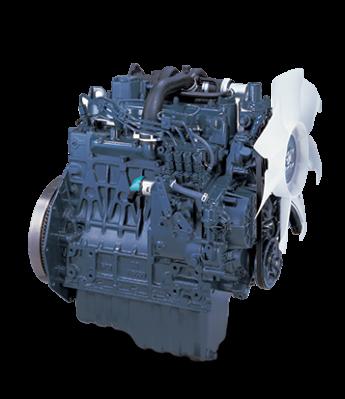 F3690 Mowers