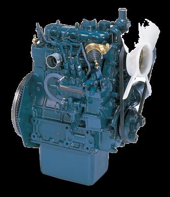 G1800 Mowers