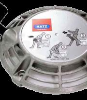 Hatz Genuine Parts