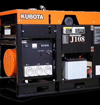 J108 Kubota