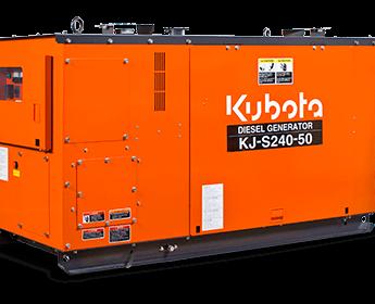 Kj S230au B Kubota