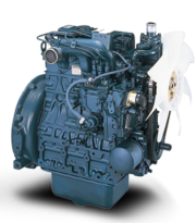 Kj T130 Generators