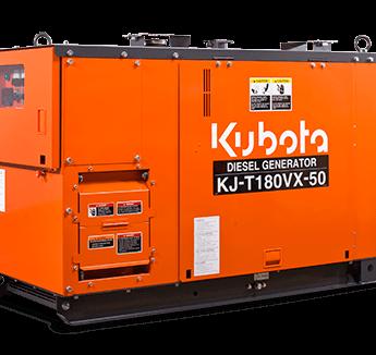 Kj T180au B Kubota
