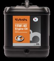 Kubota 15w 40 Cj 4 Oil