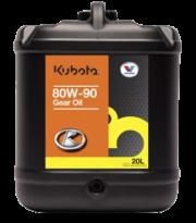 Kubota 80w 90 Gear Oil