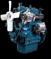 Kubota Engines 05 D1105 450