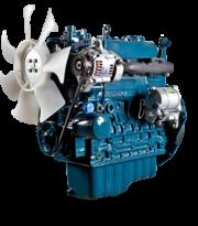 Kubota Engines 05 V1505 450