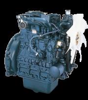 Kubota Engines D1503 D1703 D1803 450