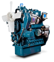 Kubota Engines Supermini D902 450 1