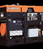 J310 KUBOTA