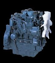 M125xdc Tractors