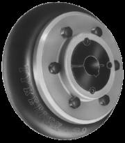 Rathi Tyre Flex Couplings