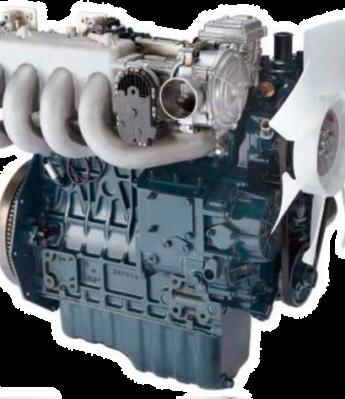 Zg332 Mowers