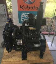 New Kubota V2003t Sae Serial 7cn6824